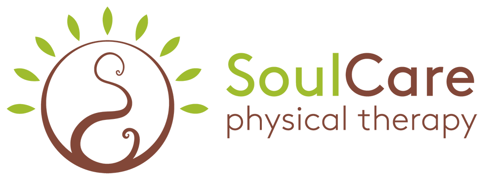 soulcare physical therapy logo